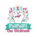 Le Webzine Des Mamans Qui Déchirent® logo icon