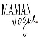 Maman Vogue logo icon