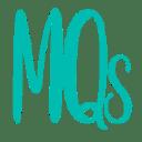 Mama Q's Kitchen logo