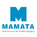 Mamata Machinery Pvt. Ltd. logo