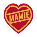 Mamie Boude logo icon