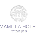 Mamilla Hotel, A hotel of the Alrov Luxury Hotels Group logo