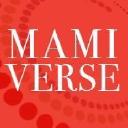 Mamiverse logo icon