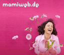 Mamiweb logo icon