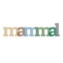 Mammal Agency logo