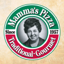 Mamma's Pizza™ logo icon