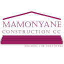 Mamonyane Construction Considir business directory logo
