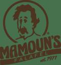 Mamoun's logo icon