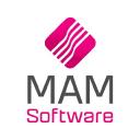 Mam Software logo icon