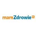 Mam Zdrowie logo icon