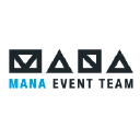Mana Event Team BVBA logo