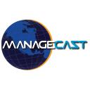 Managecast Technologies, Inc. logo
