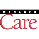 Managed Care Magazine logo icon