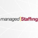 Managed Staffing logo icon