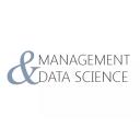 Management & Data Science logo icon