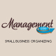 Management 180 - Small Business Consulting logo