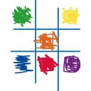 Management Drives logo icon