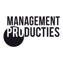 Management Producties logo icon