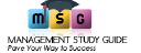Management Study Guide logo icon
