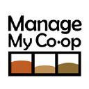 Manage My Co-op logo