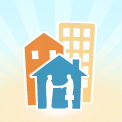 Manage My Property logo icon