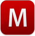 Manager logo icon