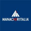 Manageritalia logo icon