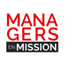 Managers En Mission logo icon