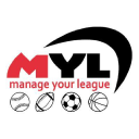 Manage Your League logo icon