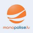 Manapolise.lv logo