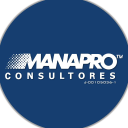 Manapro Consultores logo
