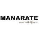 Manarate R&D logo
