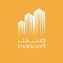 Manazel Real Estate logo