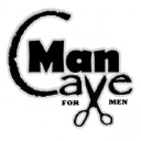 Man Cave For Men logo icon