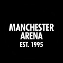 Manchester Arena logo icon