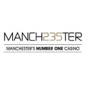 Manchester235 Casino logo