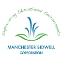 Manchester Bidwell Corporation logo icon