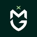 Manchester Giants Basketball logo