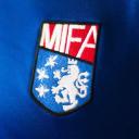 Manchester International Football Academy (MIFA) logo