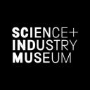 Manchester Science Festival logo icon