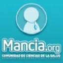 Mancia.org logo