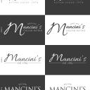 Mancini's logo