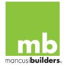 Mancusi Builders, LLC logo