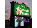 Mancuso's Florist, Inc. logo