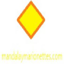 Mandalay Marionettes and Cultural Group logo