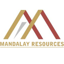 Mandalay Resources logo icon
