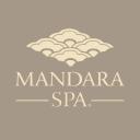 Mandara Spa logo icon