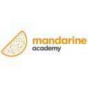 Mandarine Academy logo icon