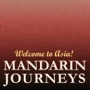 Mandarin Journeys Asia logo