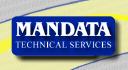 ManData Technical Services logo